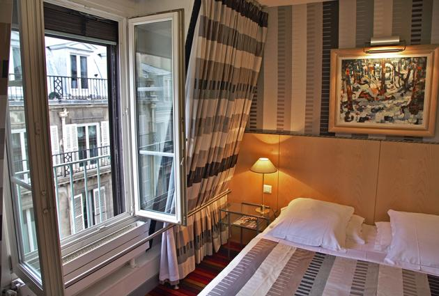 HOTEL CAMBON CLE MILLET INTERNATIONAL