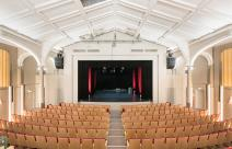 THEATRE DE THIAIS CLE MILLET INTERNATIONAL